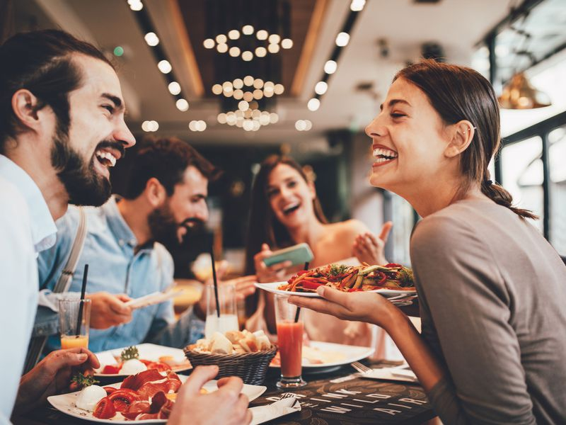 Busy Cafe Restaurant Business For Sale