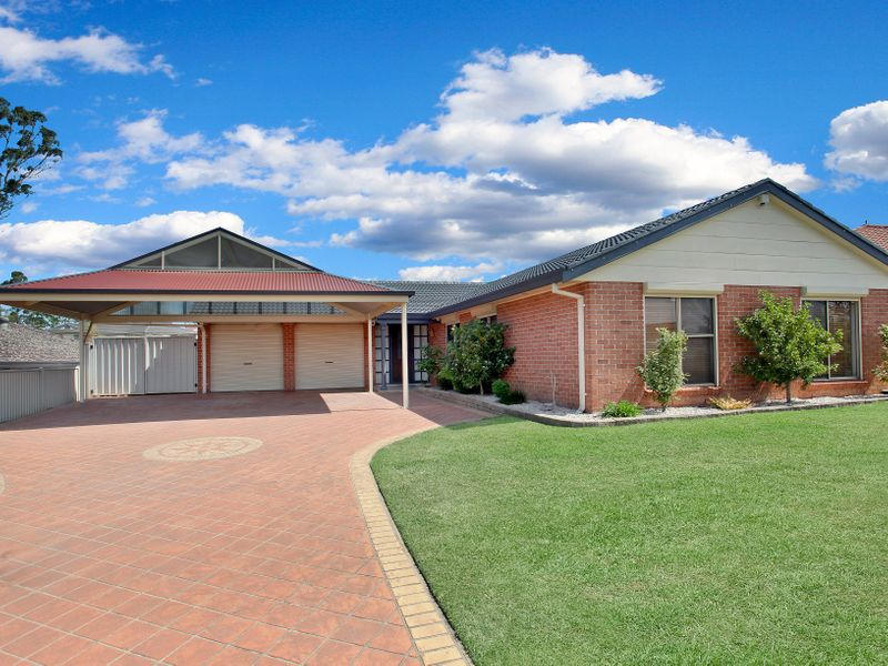 20 Pacific Road, Erskine Park