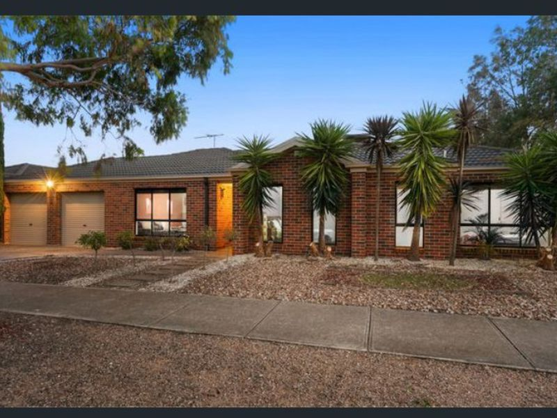 1 Ironbark Grove, Burnside Heights