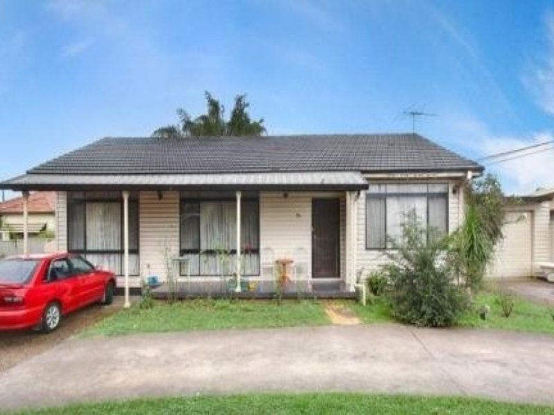 95 Great Western Highway, Oxley Park