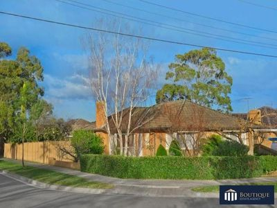 16 Tarella Drive, Mount Waverley