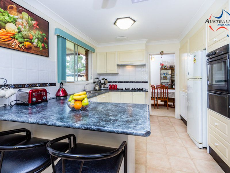 74 Windrush Circuit, St Clair