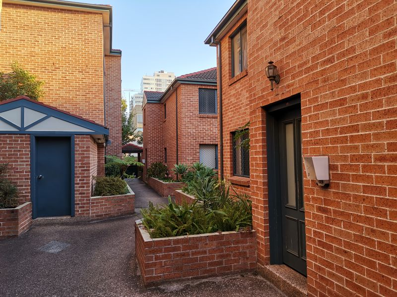 2 / 8-10 Gloucester Avenue, Burwood
