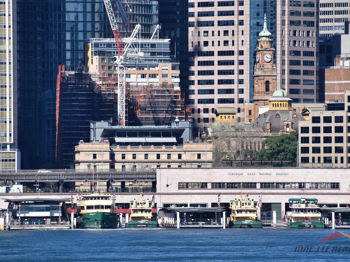 C.05.03 / 15 Young Street, Sydney
