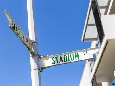 2 / 1 Stadium Drive, Floreat