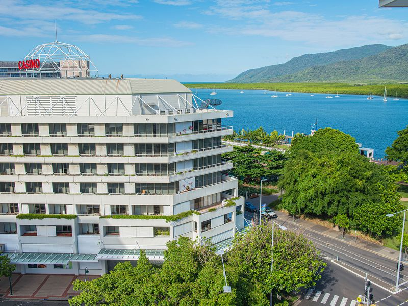 402 / 3 Abbott Street, Cairns City
