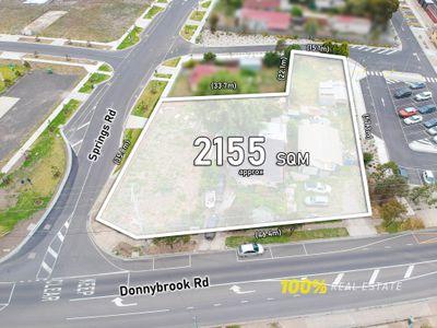 815 Donnybrook Road, Donnybrook