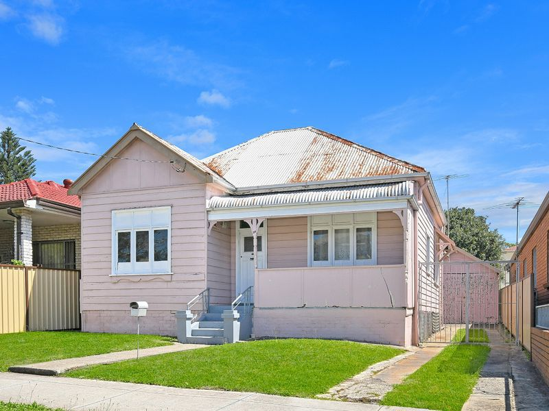 29 Browning St, Campsie