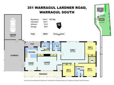 351 Warragul Lardner Road, Warragul