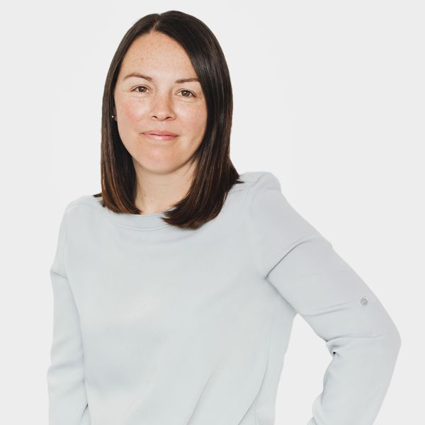Megan Von Duve