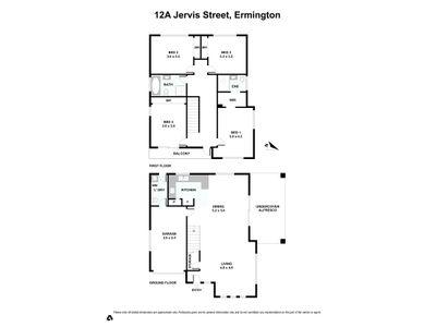 12A Jervis Street, Ermington