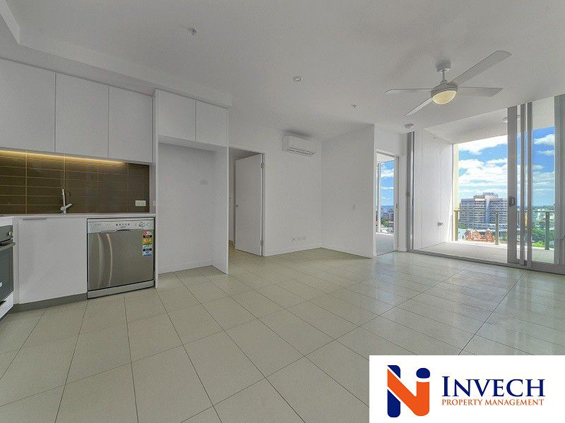 1601 / 348 Water Street, Fortitude Valley