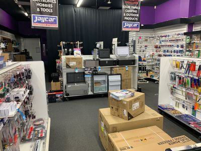 Electronics Retail Business for Sale in Traralgon