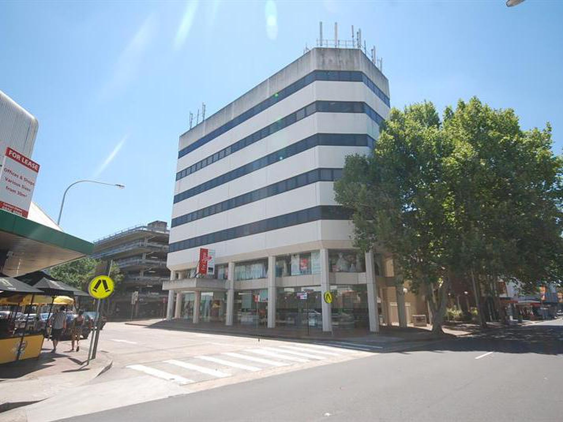 60 Macquarie St, Parramatta