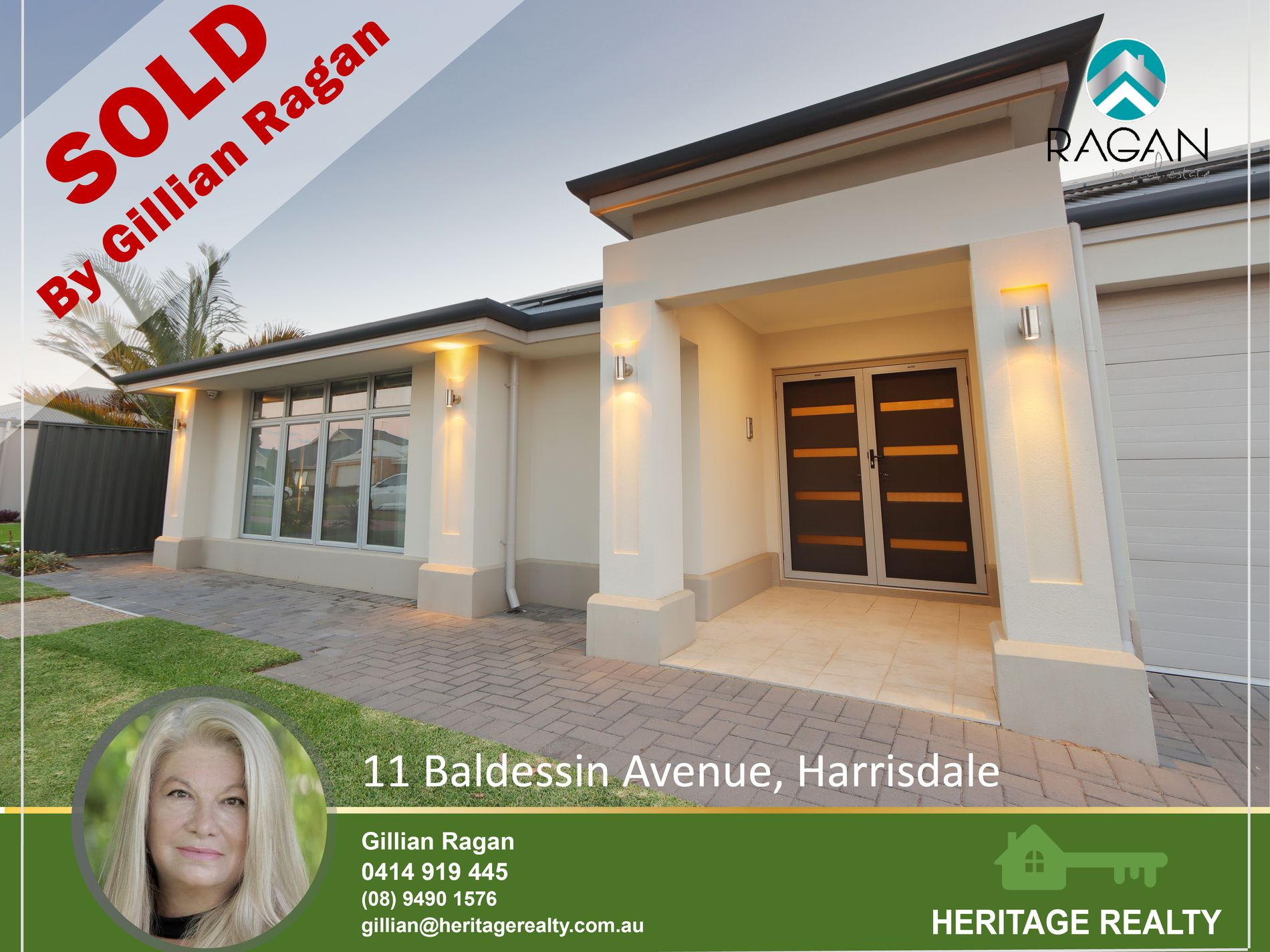 11 Baldessin Avenue, Harrisdale