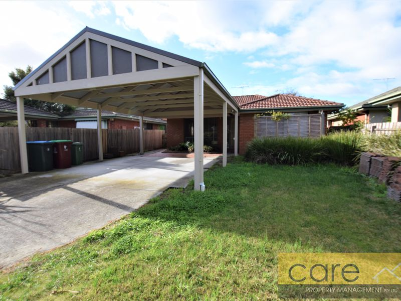 4 Boomerang Court, Narre Warren South