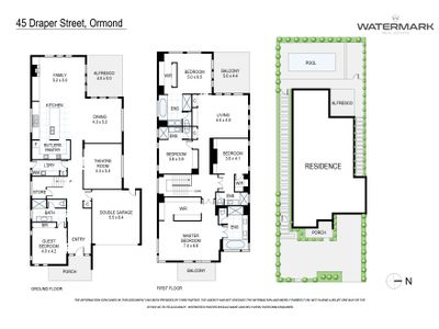 45 Draper Street, Ormond