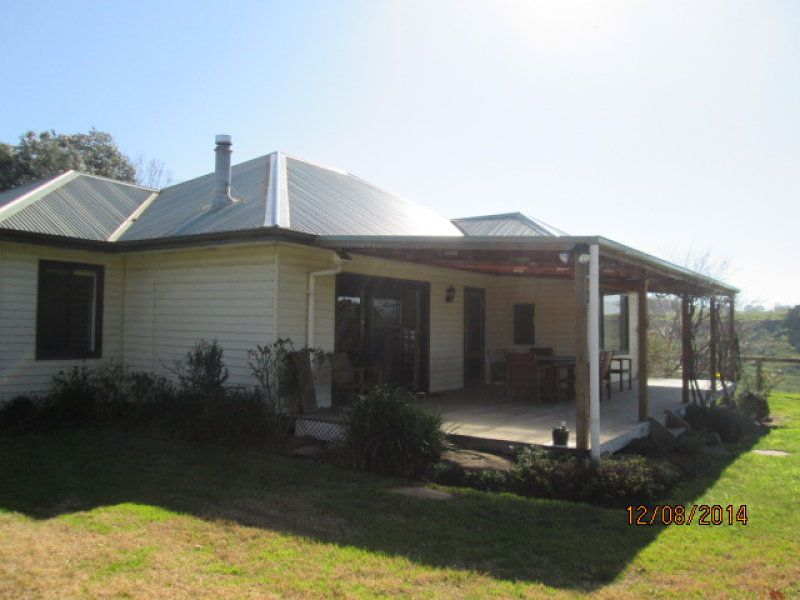 498 Mt Battery Road, Mansfield