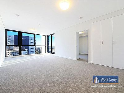 1105 / 7 Magdalene Terrace, Wolli Creek