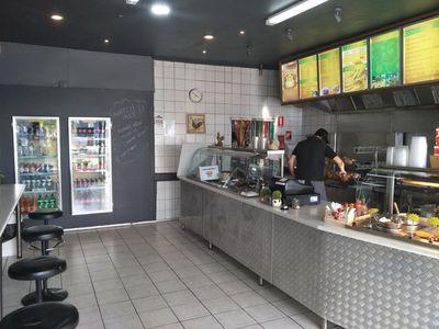 Heathmont Charcoal Chicken Bar