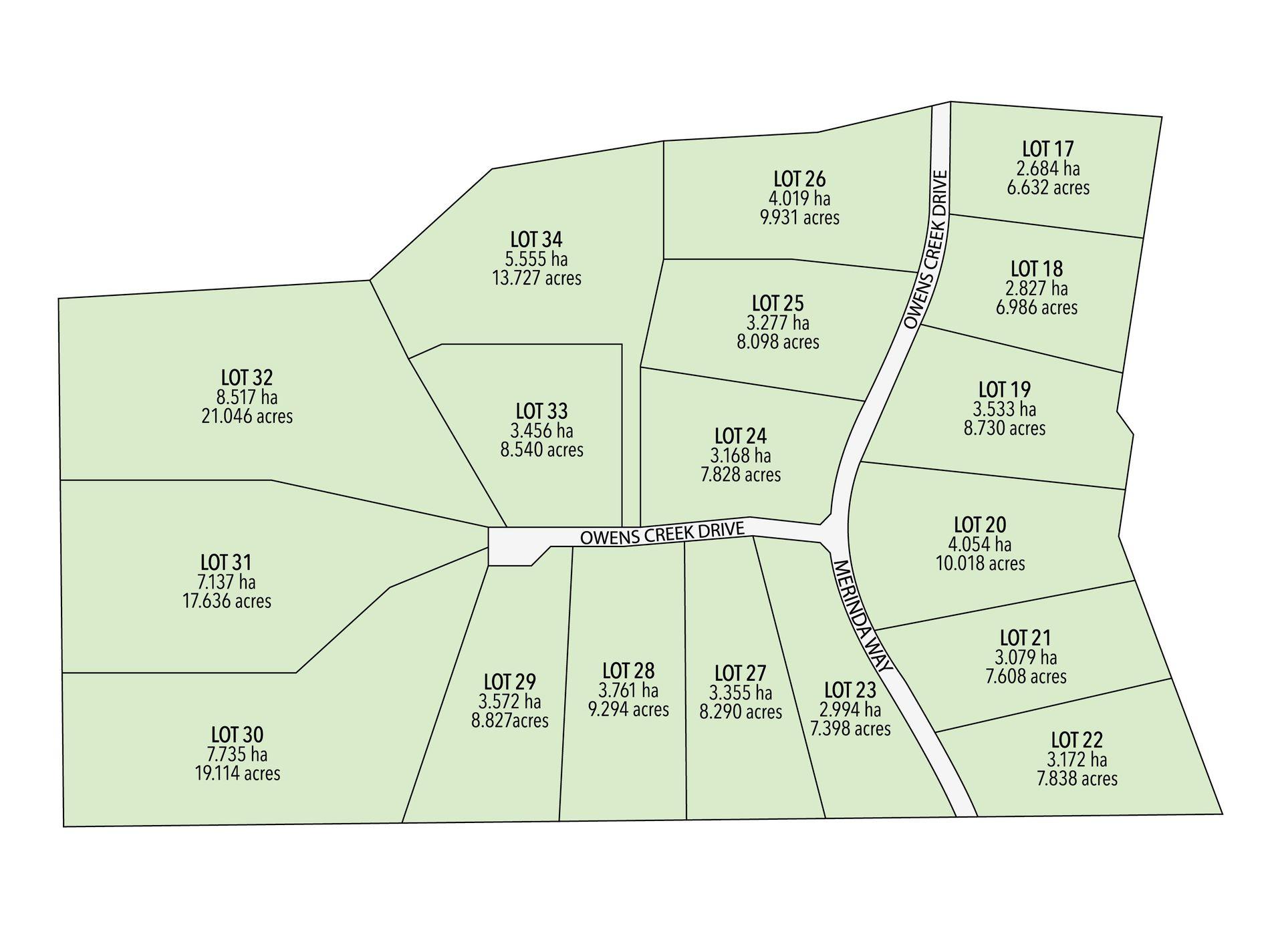 Lot 34, 34 / Stoneleigh Park Estate, Mansfield
