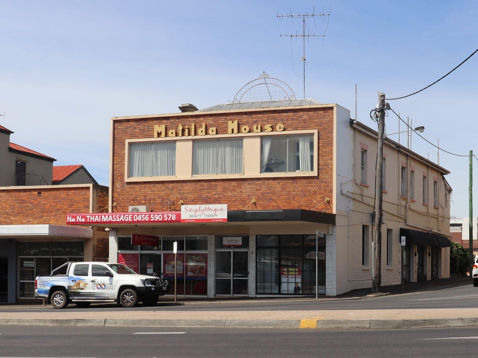 Shop 1 / 78 Russell Street, Toowoomba City