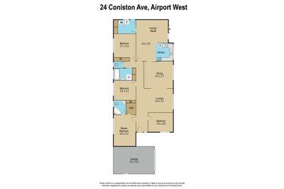 24 Coniston Avenue, Airport West