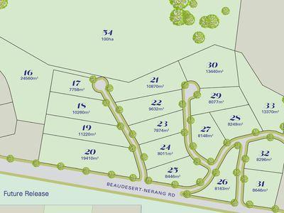 Lot 21, 2558 Beaudesert Nerang Road, Canungra