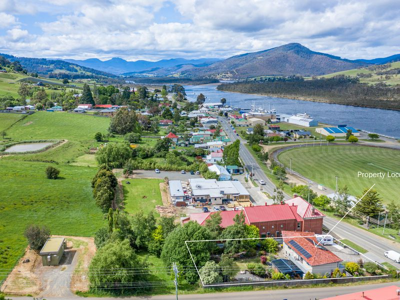 3392 Huon Highway, Franklin