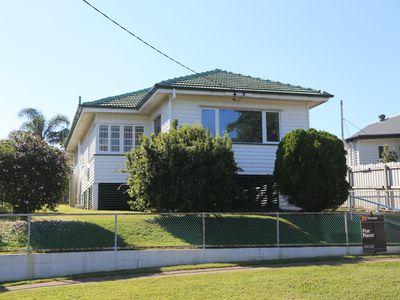 45 Grenfell Street, Mount Gravatt East