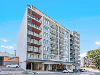 103 / 9-11 Arncliffe Street, Wolli Creek