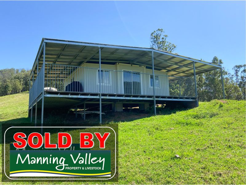 231 Little Run Road, Wherrol Flat