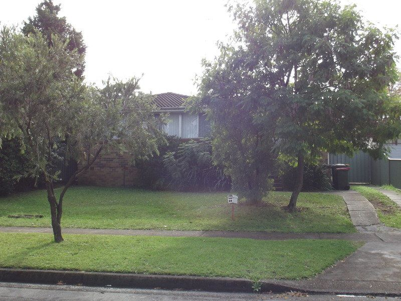 15 Ayles Road, Winston Hills