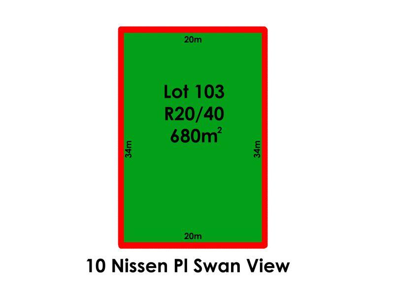 10 Nissen Place, Swan View