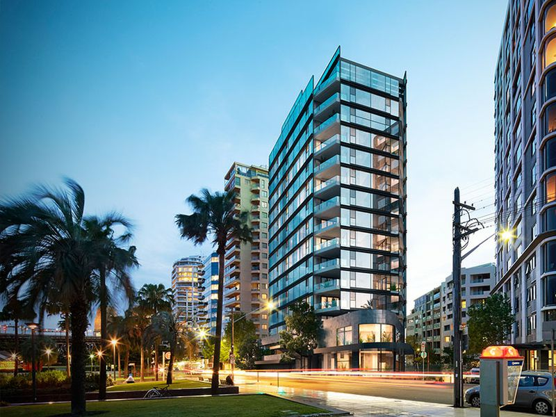 SOLD OUT Bridgehill Residences 80 Alfred St