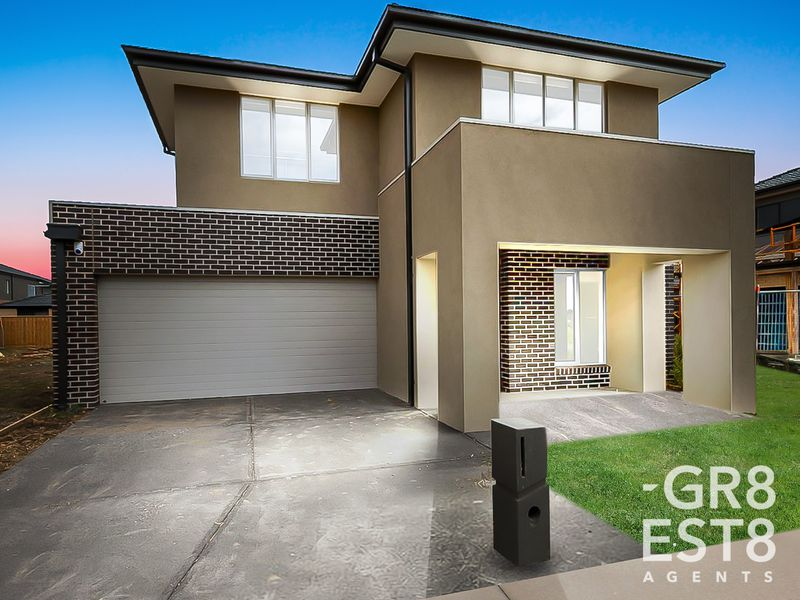 9 Hirst St, Cranbourne North