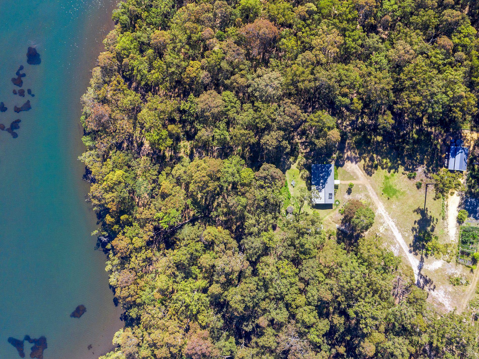 14 Borang Lake Road, Potato Point