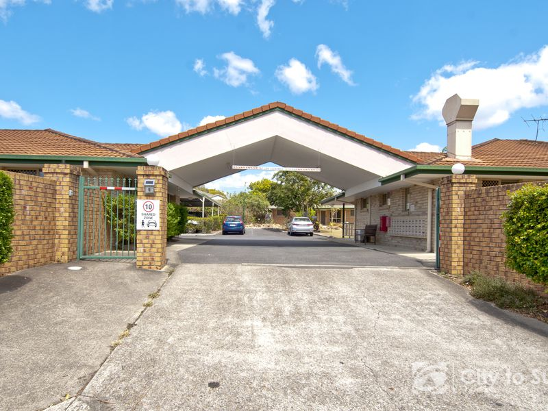 Unit 22 & 23 / 8 Page Street, , Bethania