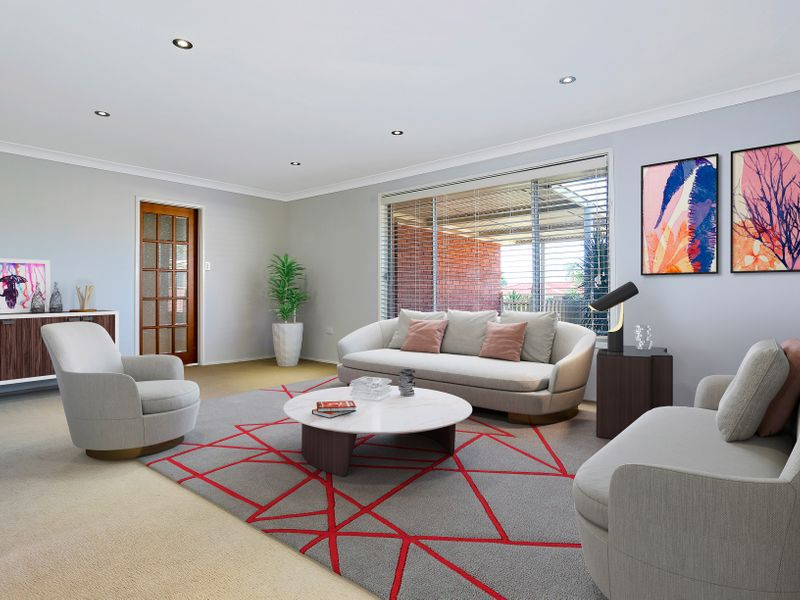 37 The Grandstand, St Clair