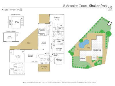 8 Aconite Court, Shailer Park
