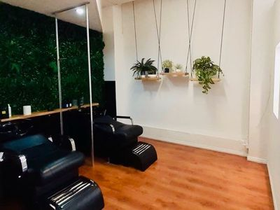 Hair Salon Business For Sale in the West