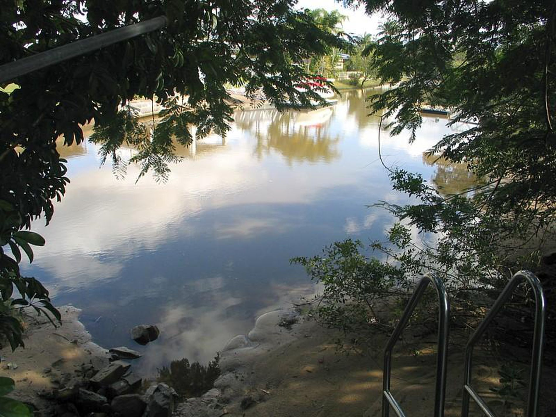 Broadbeach Waters