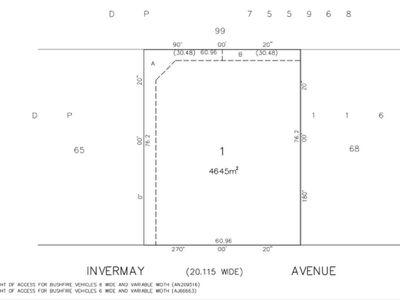 33 Invermay Avenue, Tomerong