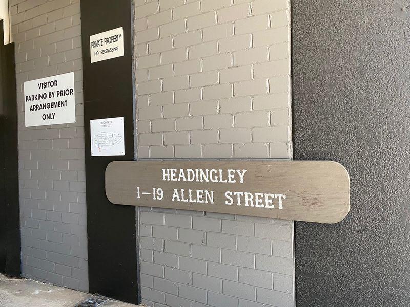 46 / 1 Allen Street, Pyrmont