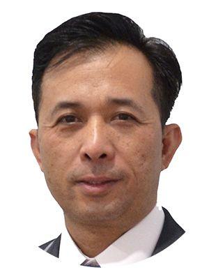 David Chea