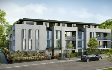 G10/120 Buckley Street, Essendon