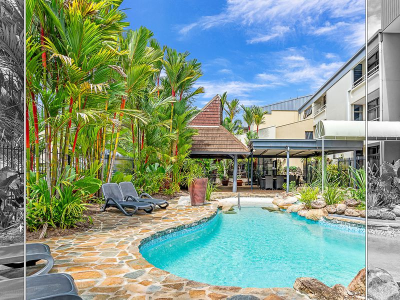 175 Lake Street, Cairns City