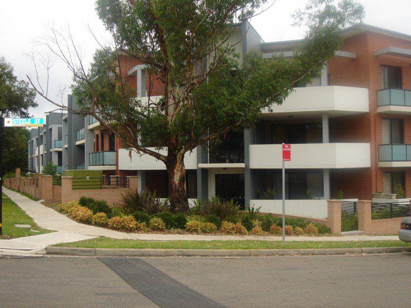 17 / 23-33 Napier Street, Parramatta