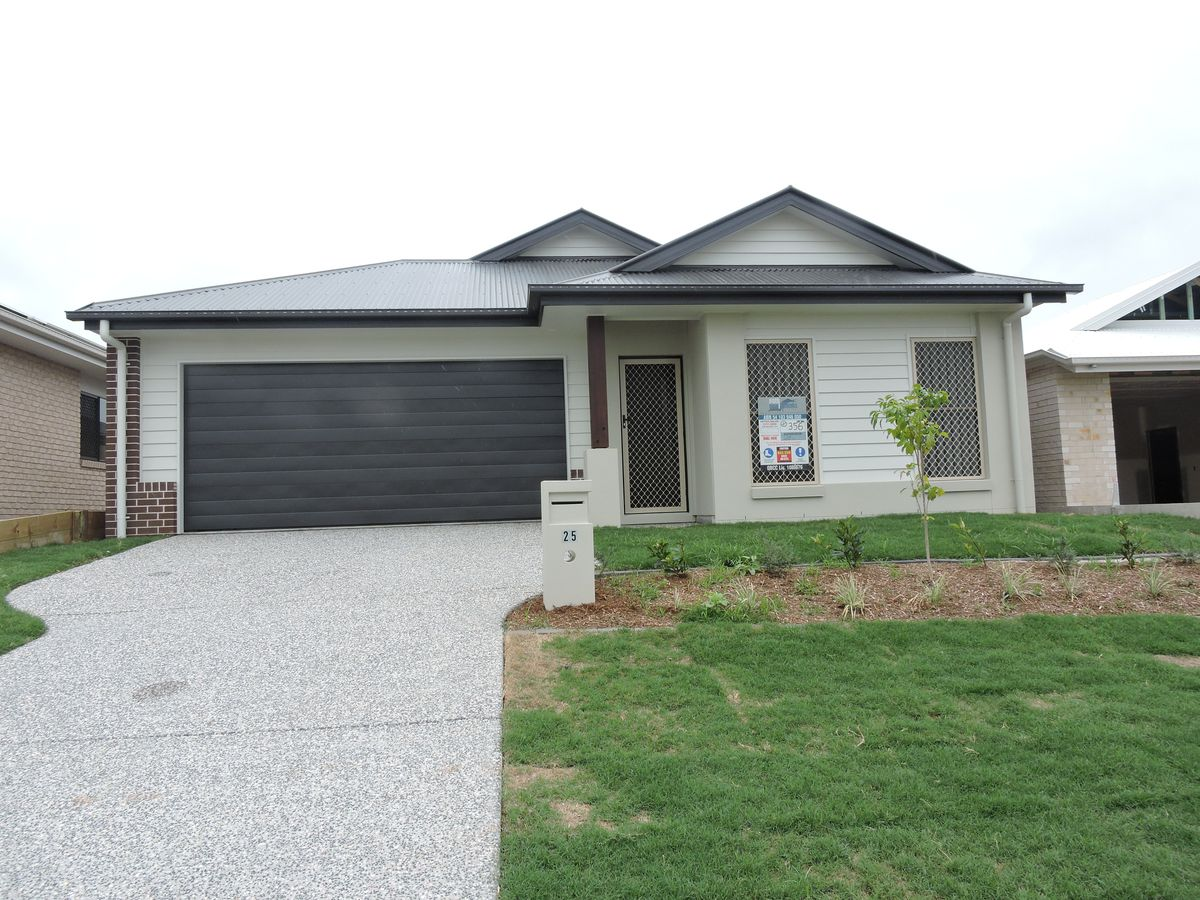 25 Victory Drive, Griffin