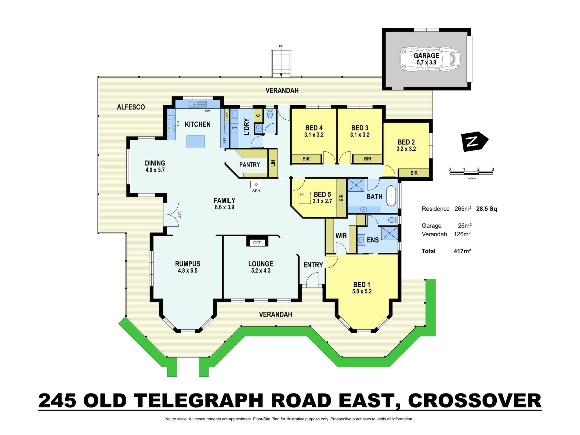 245 Old Telegraph Road East, Neerim South